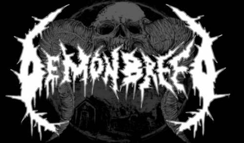 Demonbreed - Logo