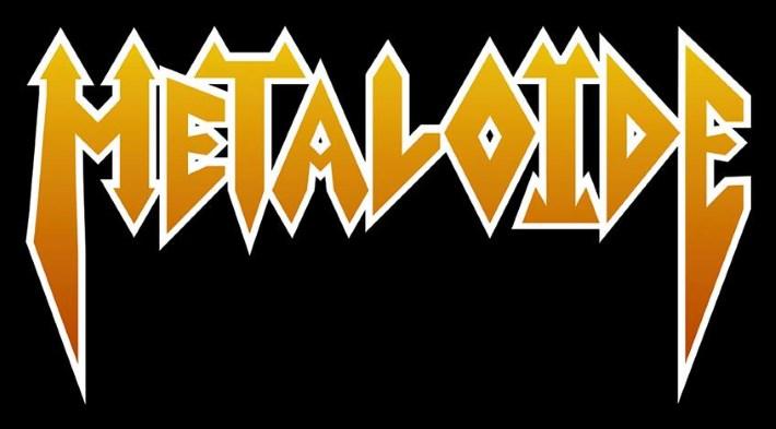 Metaloide - Logo