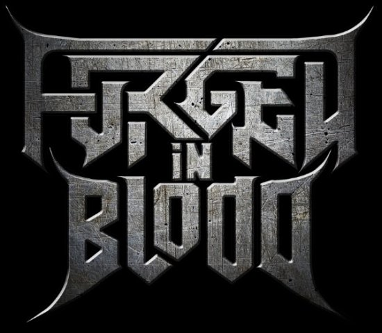 Forged in Blood - Logo
