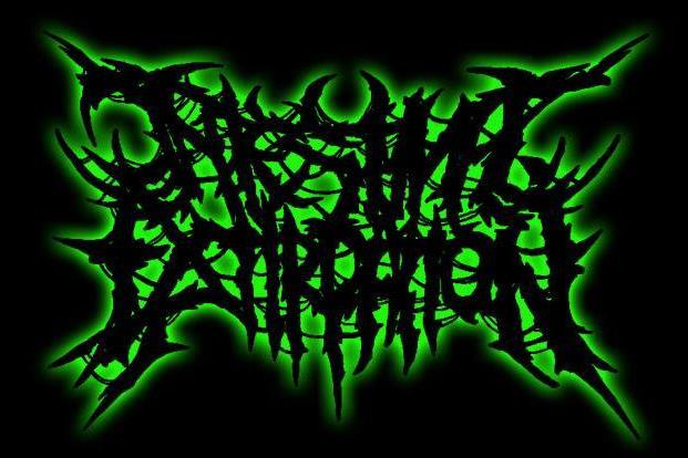 Intestinal Extirpation - Logo