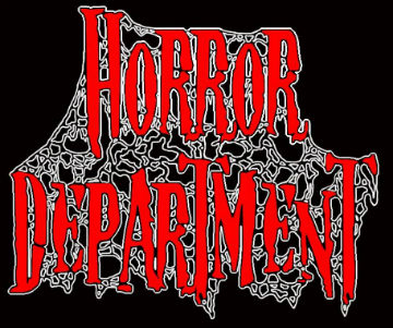 Horror Department - Logo