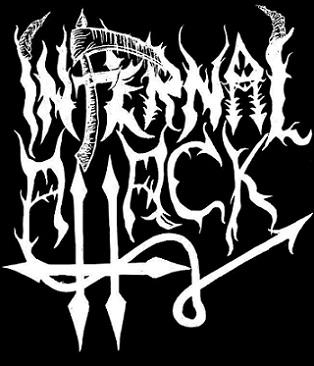 Infernal Attack - Logo