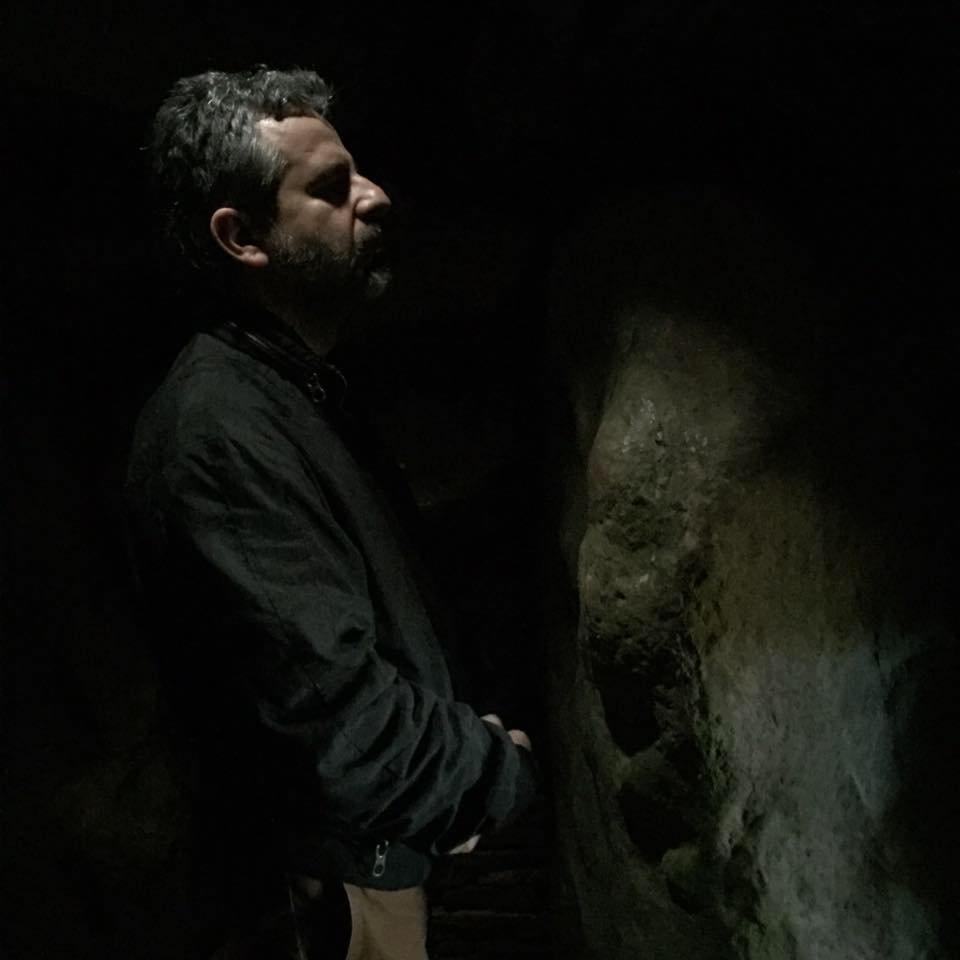 Kostas Panagiotou - Photo