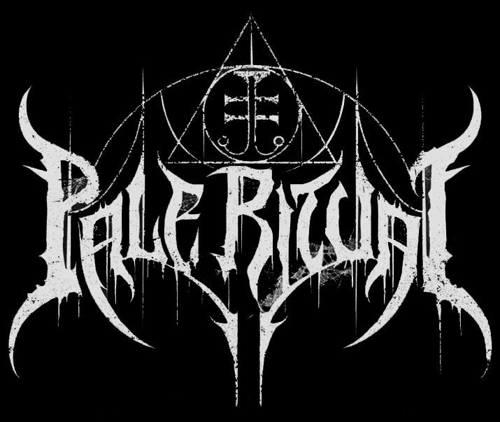 Pale Ritual - Logo