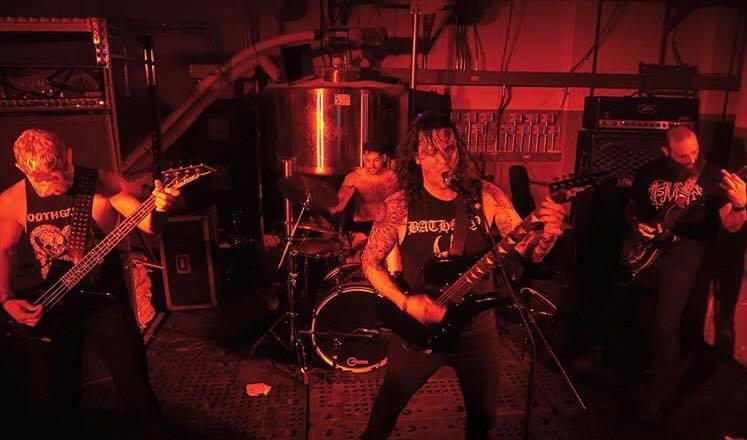 Pyrolatrous - Photo
