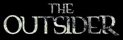 The Outsider - Logo