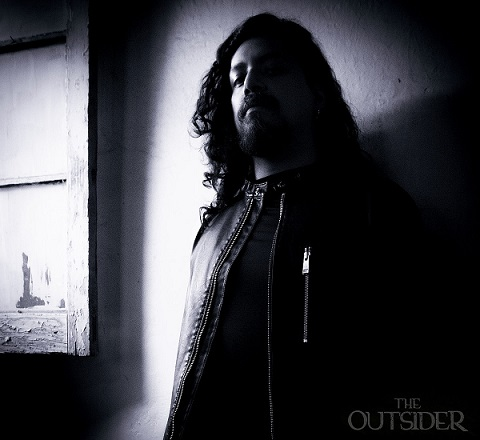 The Outsider - Photo