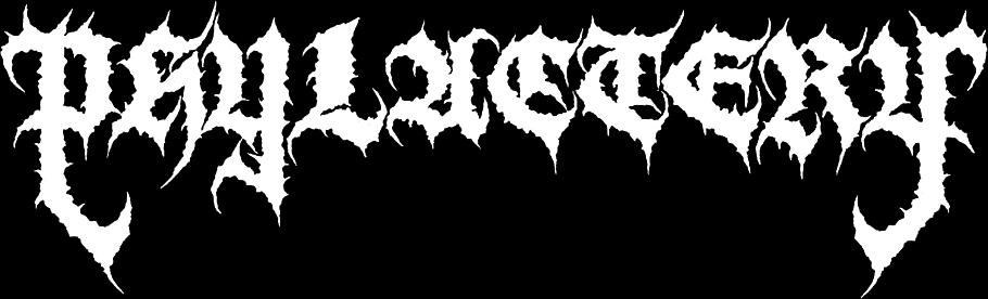 Phylactery - Logo