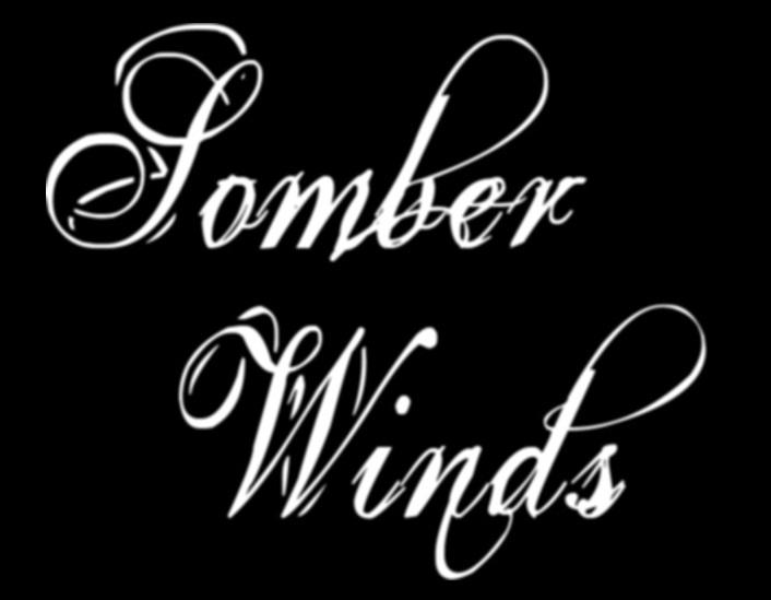 Somber Winds - Logo