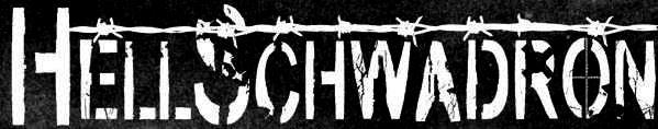 Hellschwadron - Logo