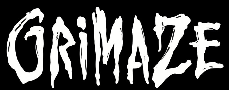 Grimaze - Logo