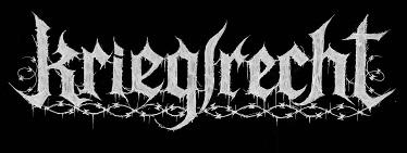 Kriegsrecht - Logo