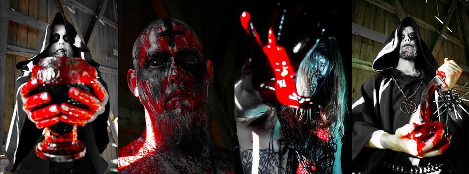 Blood Chalice - Photo