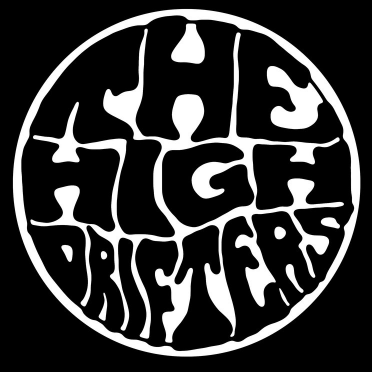 The High Drifters - Logo