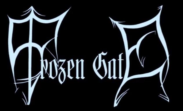 Frozen Gate - Logo