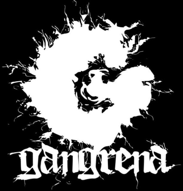 Gangrena - Logo