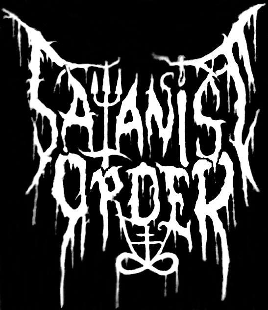 Satanist Order - Logo
