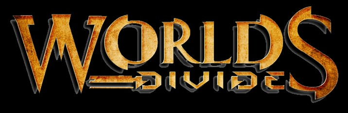 Worlds Divide - Logo