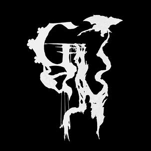 Guignol Noir - Logo