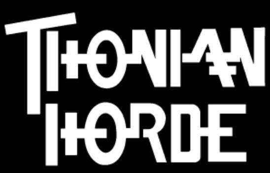Thonian Horde - Logo