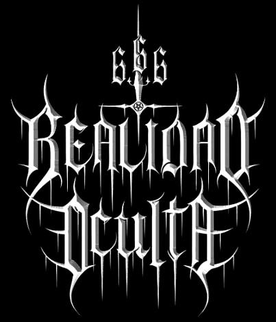 666 Realidad Oculta - Logo