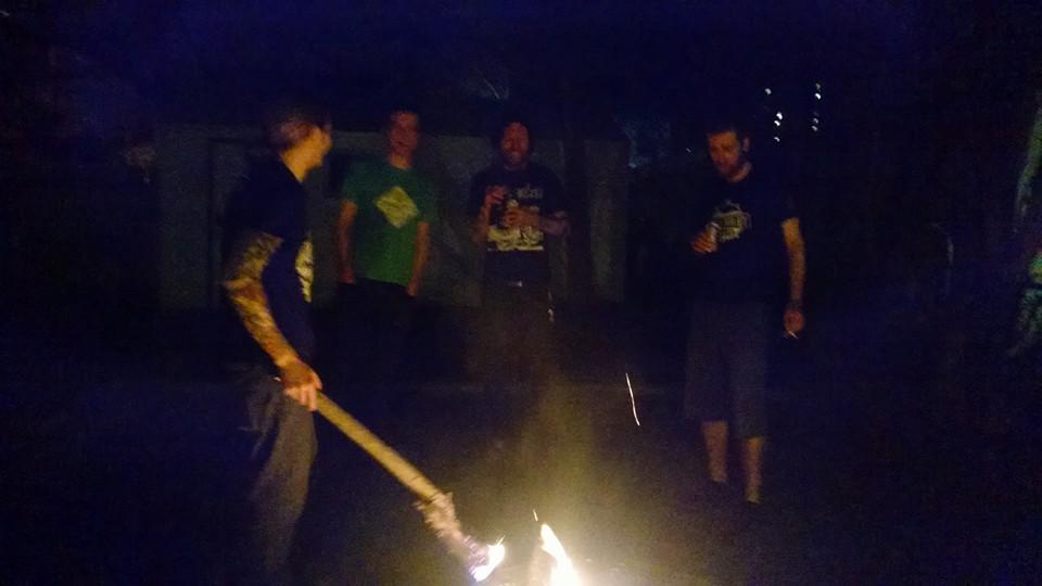 Circadian Ritual - Photo