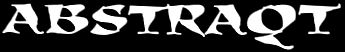Abstraqt - Logo