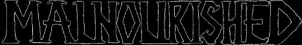 Malnourished - Logo