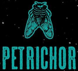 Petrichor - Logo