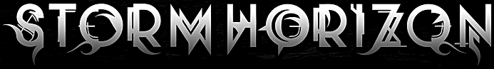 Storm Horizon - Logo