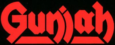 Gunjah - Logo