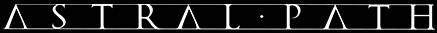 Astral Path - Logo