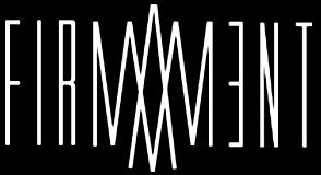 Firmam3nt - Logo