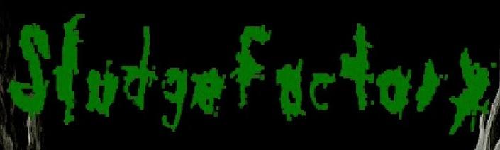 SludgeFactory - Logo
