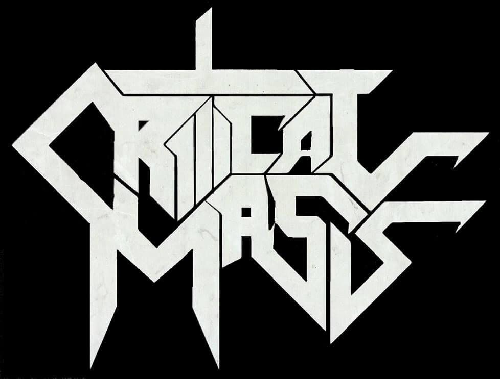 Critical Mass - Logo