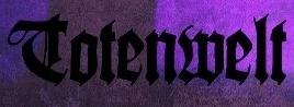 Totenwelt - Logo