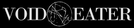 Void Eater - Logo