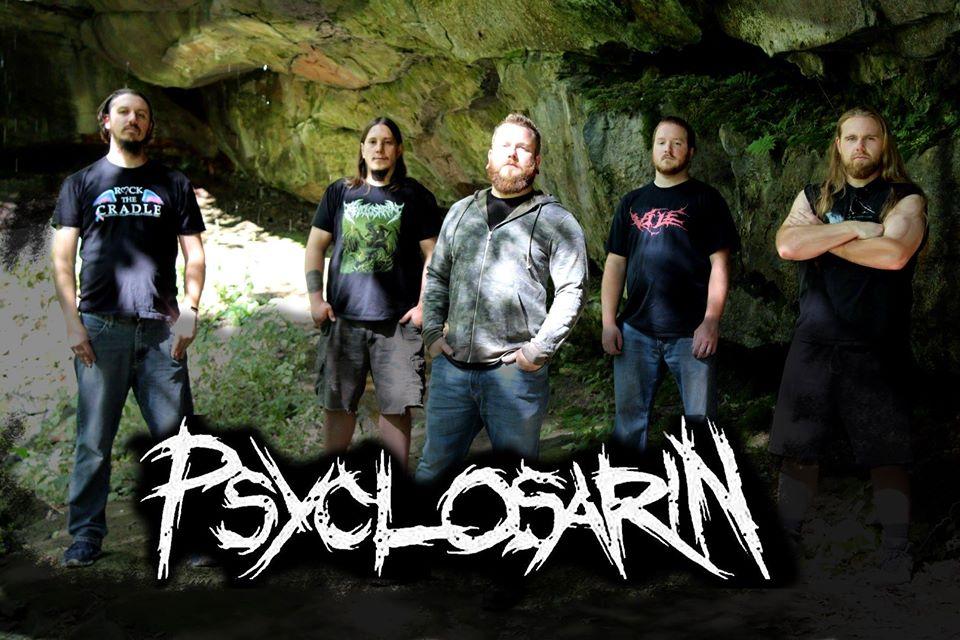 Psyclosarin - Photo