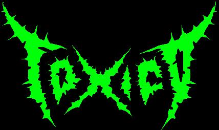 Toxico - Logo