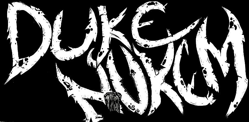 Duke Nukem - Logo