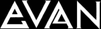 Evan - Logo