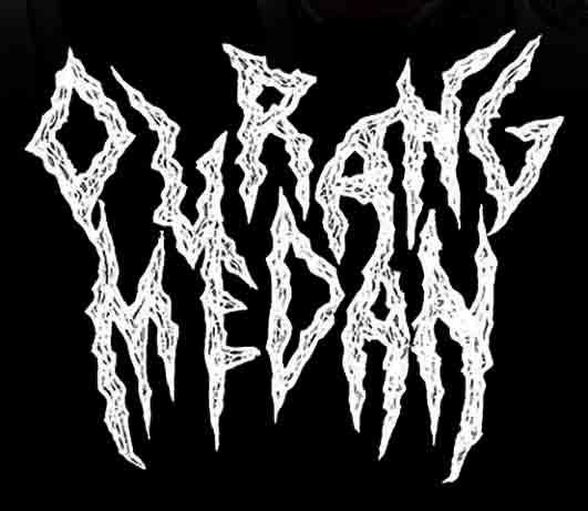 Ourang Medan - Logo