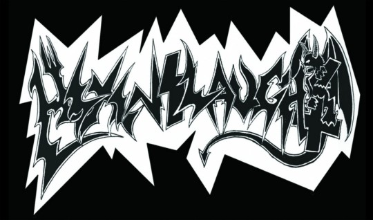 Hexenslaught - Logo