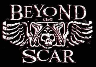 Beyond the Scar - Logo