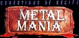 Robertinho de Recife - Logo