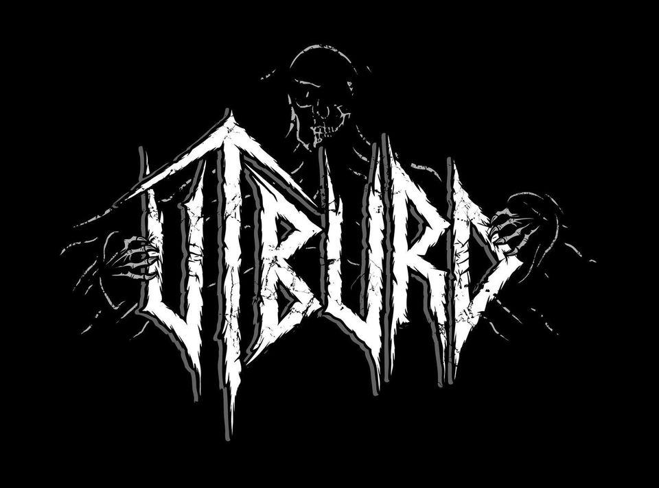 Utburd - Logo