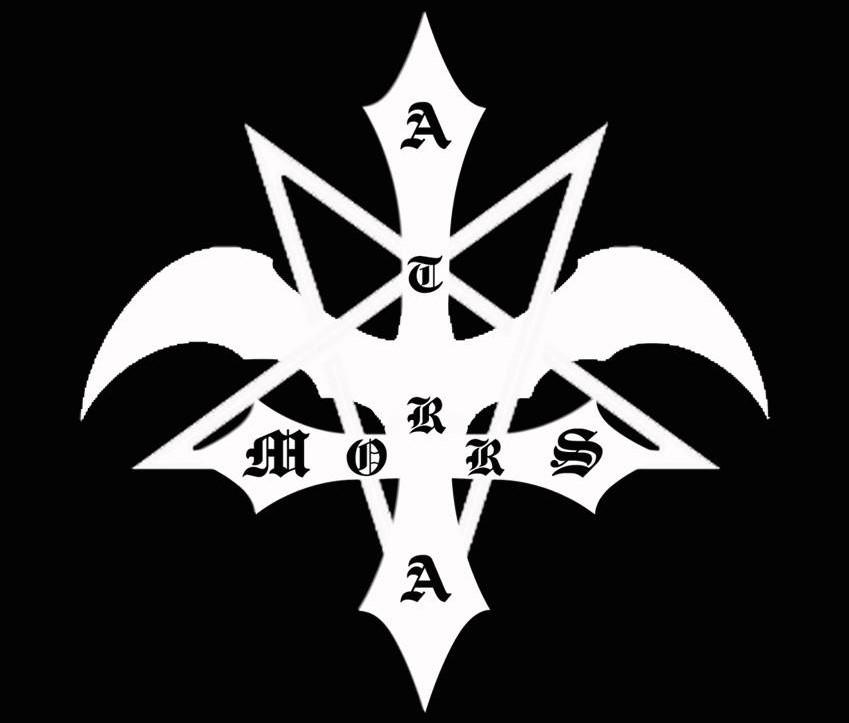 Atra Mors - Logo