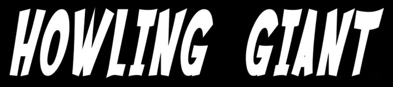 Howling Giant - Logo