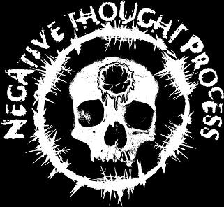 Negative Thought Process - Logo