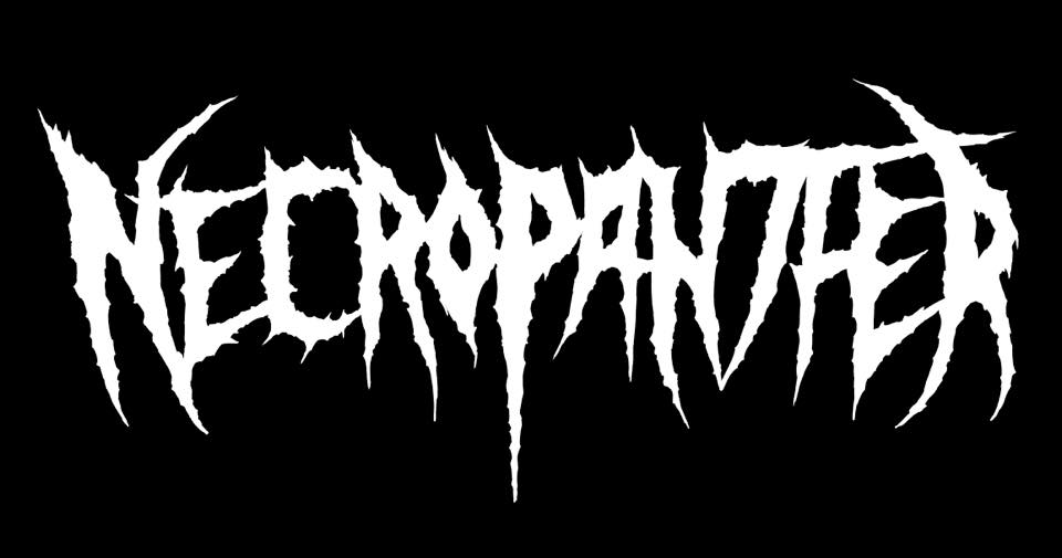 Necropanther - Logo